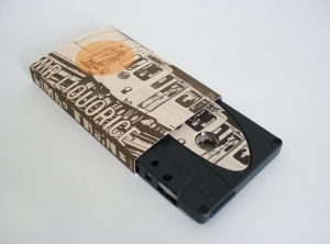 Limbo Trains tape